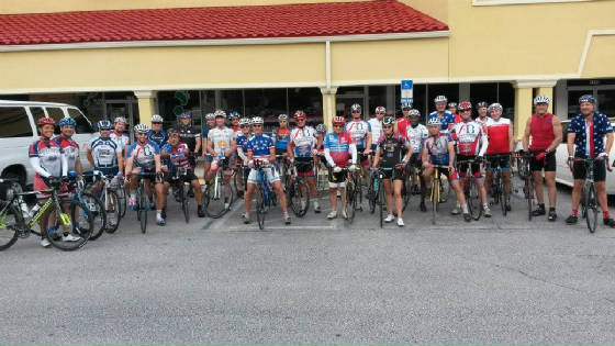 Bikes Jacksonville Fl by Florida Bicycle Racing